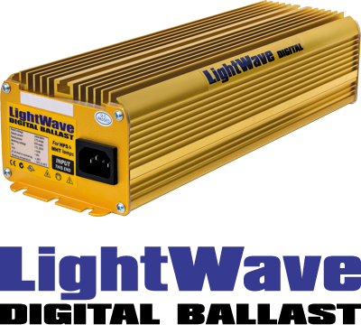 LightWave Digital Ballast 600w