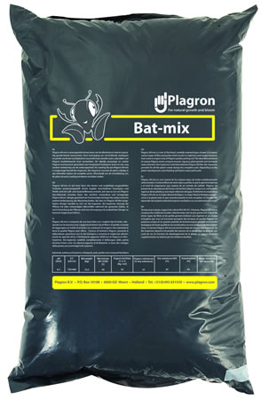 Plagron Growing Media - Plagron Bat Mix
