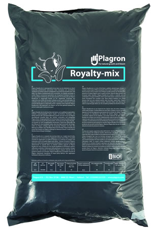 Plagron Growing Media - Plagron Royalty Mix