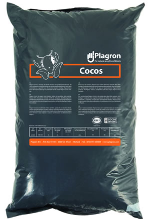 Plagron Growing Media - Plagron Coco