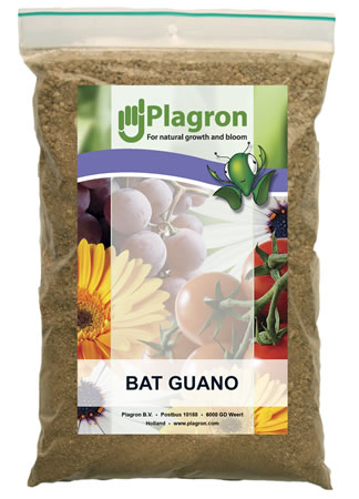 Plagron Growing Media - Plagron Bat Guano