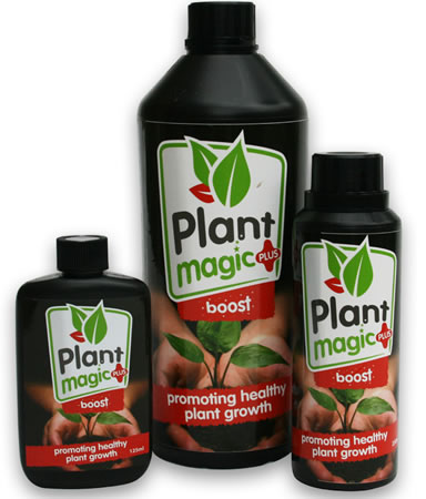 Plant Magic Plus Beneficials - Boost
