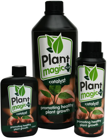 Plant Magic Plus Beneficials - Catalyst