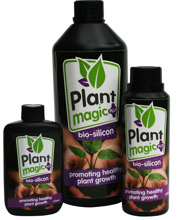 Plant Magic Plus Beneficials - Bio-Silicon