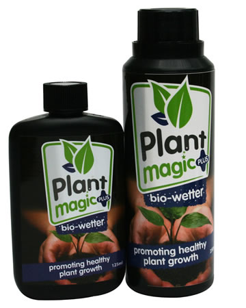 Plant Magic Plus Beneficials - Bio-Wetter 250ml