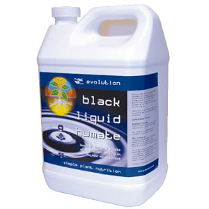 NL Evolution Black Liquid Humate 1ltr