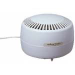 Vaportek Air Purifier - 2 Speed Round Unit