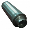 Flexible Silencer 125mm