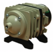 16W 35L/Min Air Compressor ACO208 with Brass Air Divider