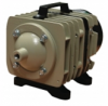 Hailea 60W 4200lph Air Compressor ACO328 with 8-Way Brass Air Di