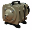 Hailea 112W 6600lph Air Compressor ACO009 with 12-Way Brass Air