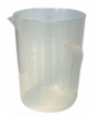 1L Graduated Jug - 50ml increments