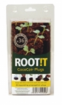ROOT!T Expanding Coir Plugs Clam Pack of 36 (Box of 12)