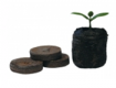Jiffy-7 38mm Peat Plug (Box of 1000)