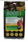 ROOT!T Stonewool 24 Cell Filled Trays