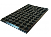 Jiffy 84 Cell Tray for Jiffy-7C Plugs