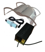 PowerPlant DayLite 250w Mantis System With Lamp
