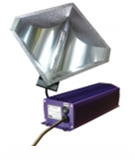 Lumatek Electronic 400w Diamond System With Lamp