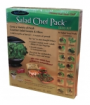 AeroGarden Seed Kit - Salad Chef Pack