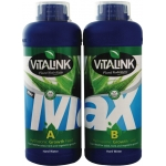 VitaLink Max Growth Hard Water Set (A + B)