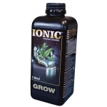 IONIC Hydro Bloom & Grow Hard Water