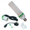 LUMii CFL 125w Cool Lamp Hanging Kit - UK Plug