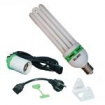 LUMii CFL 125w Cool Lamp Hanging Kit - EU Plug