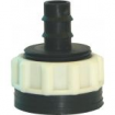 13mm Tub Outlet - 1/2""