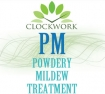 Clockwork PM Powdery Mildew Treatment