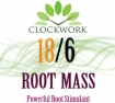 Clockwork 18/6 Root Mass
