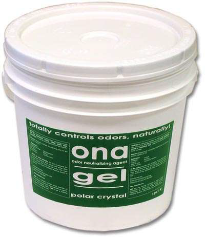ONA Gel in 4 Liter Pail (1 US Gal)