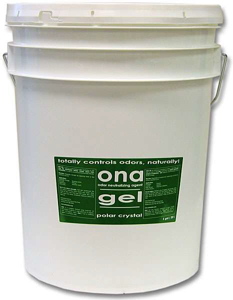 ONA Gel in 20 Liter Pail