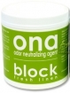 ONA Block 170g Fresh Linen