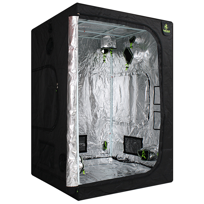 Hydrolab Grow Tent LAB100 Hydrolab Grow Tent LAB100  sc 1 st  Money Tree Hydroponics & Hydrolab Grow Tent LAB240S - Money Tree HydroponicsMoney Tree ...