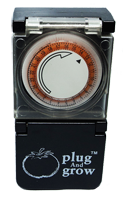 Plug & Grow Heavy Duty Timer