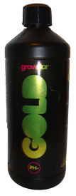 Growstar Gold pH-