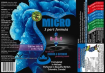 Holland Secret Micro 3 Part Nutrient HARD WATER