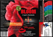 Holland Secret Bloom 3 Part Nutrient