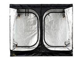 Dark Room II DR300Wide Grow Tent