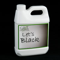 Let's Black Humic Acid