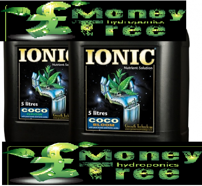 IONIC Coco Grow & Bloom
