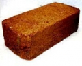 Compressed Coir Brick