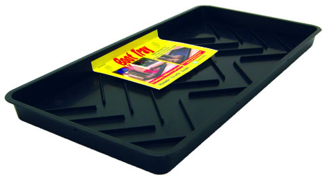 Garland Boot Tray 79cm x 40cm x 4cm