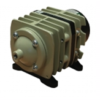 20W 45L/Min Air Compressor ACO308 with 6 Way Brass Air Divider
