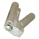 Active Eye Microscope (100x)