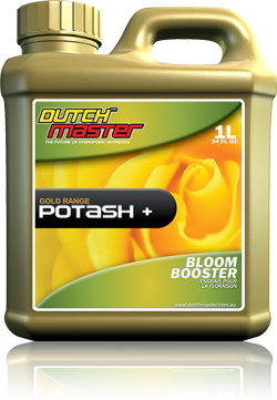 Dutch Master Gold Range POTASH+