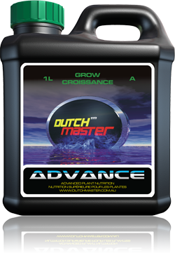 Dutch Master ADVANCE Grow A+B Set