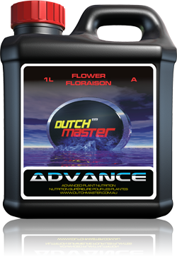 Dutch Master ADVANCE Flower A+B Set