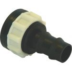 19mm h Tub Outlet - 3/4""