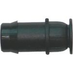 19mm Standard Barb End Plug